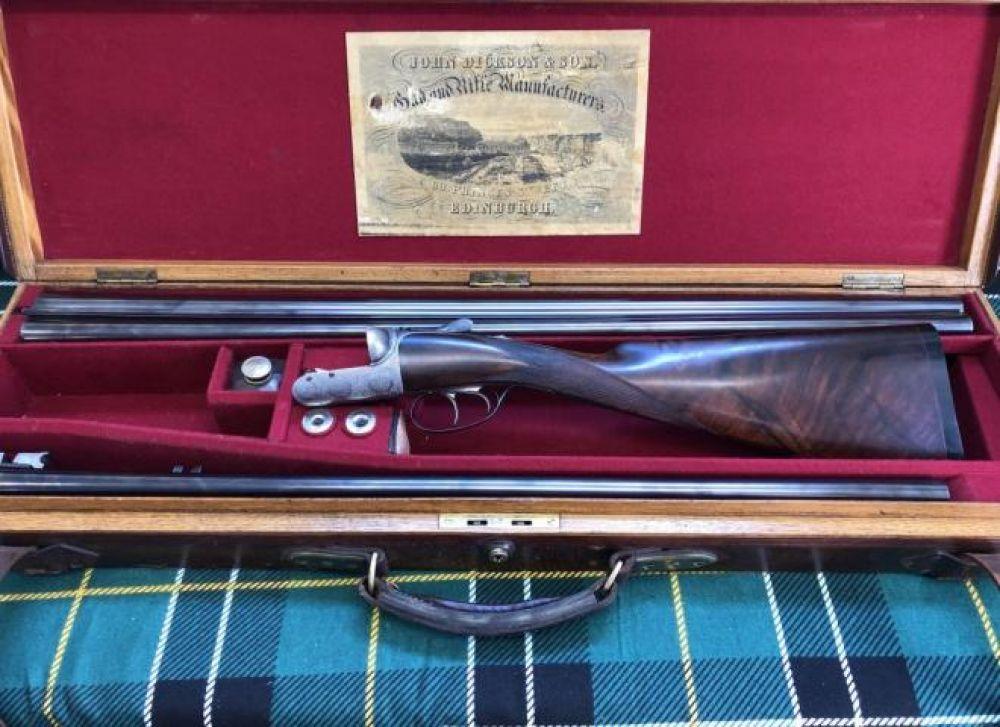 Vintage Gun Inventory Update - February 2020