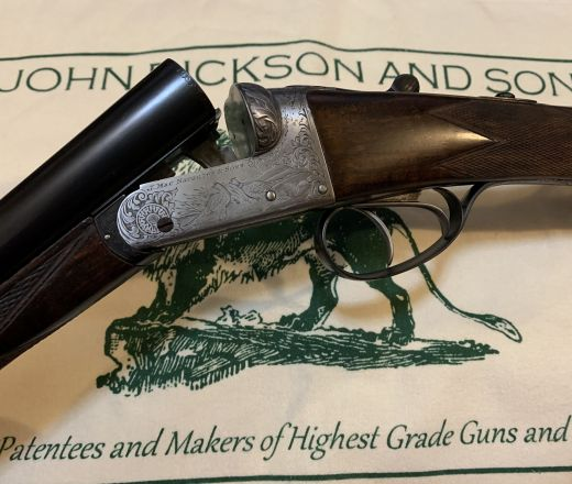 James MacNaughton and Sons made in 1931