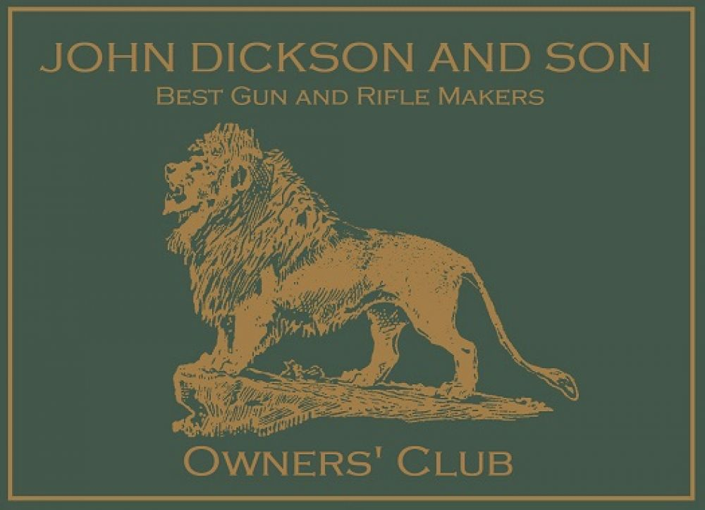 Dickson Owners Club