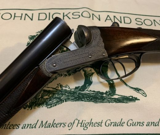 James MacNaughton and Sons made in 1913