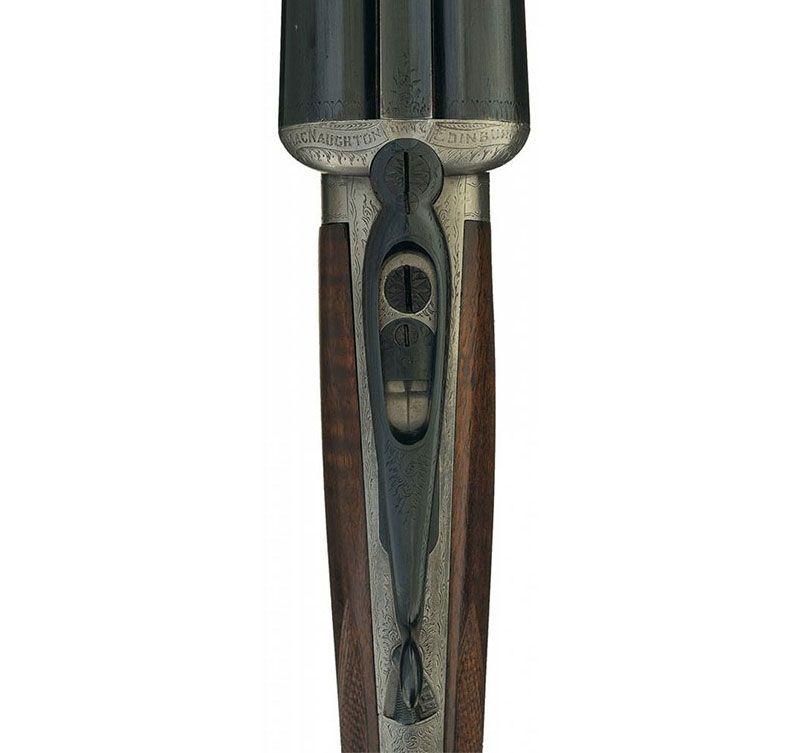 macnaughton gun lever