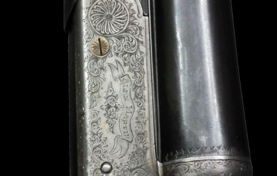 Just in! 12 gauge ribless Alex Martin