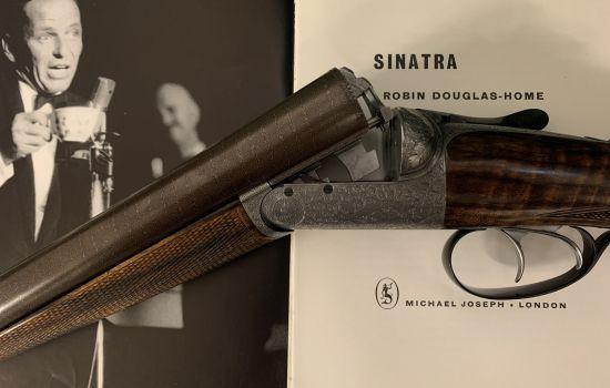 Scottish guns, Seduction and Sinatra